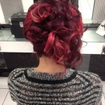 Check out these amazing hair ups, from our stylist Donica!!!